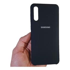 Funda Silicone Case Original Samsung A50 Forro Galaxy A50