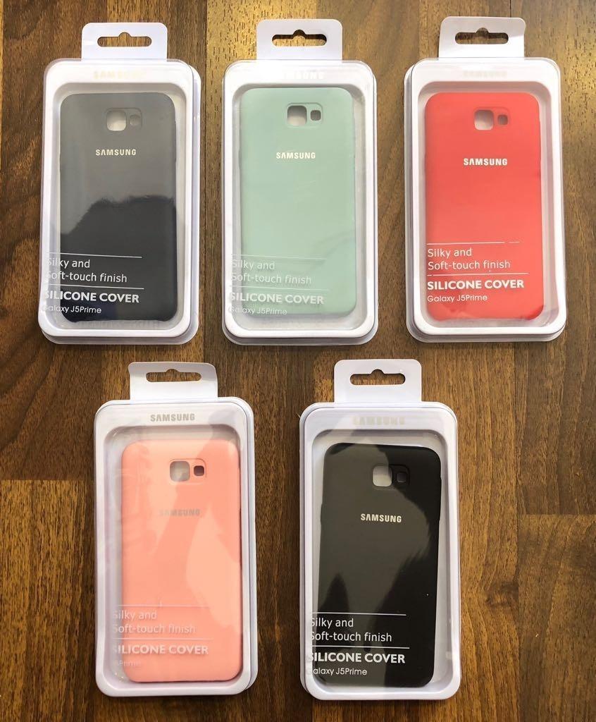 3bdcc2449a8 Funda Silicone Case Samsung J2 J5 J7 Prime Cordoba! - $ 399,00 en ...