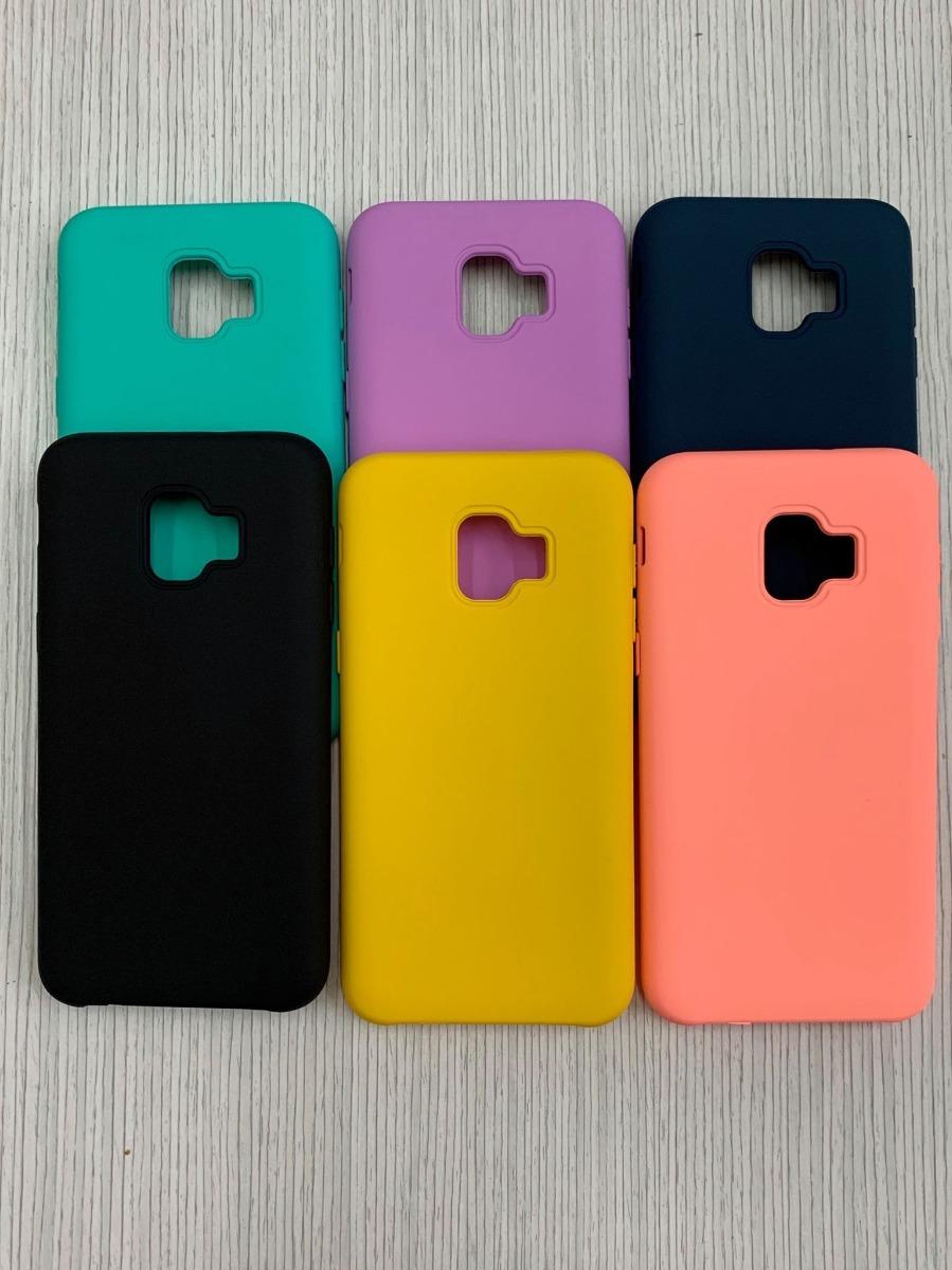 79412c5f941 Funda Silicone Case Silky Para Xiaomi Redmi 6 - $ 299,99 en Mercado ...