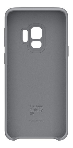 funda silicone cover original samsung galaxy s9+