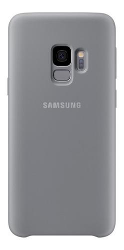 funda silicone cover original samsung galaxy s9