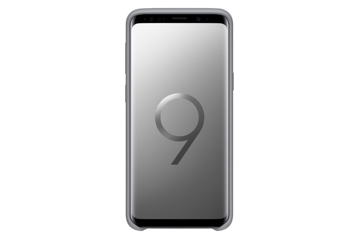 9acf1955373 Funda Silicone Cover Original Samsung Galaxy S9 - $ 999,00 | TIENDA ...