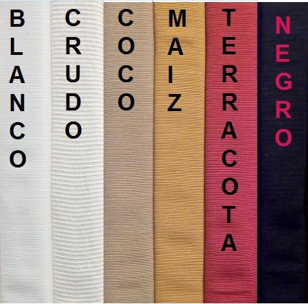 funda silla cerrada, universal! 6 colores a elección!