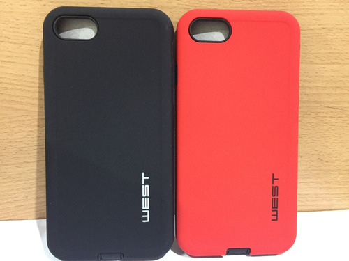 funda slim case armor iphone 7 - libreria laestrella