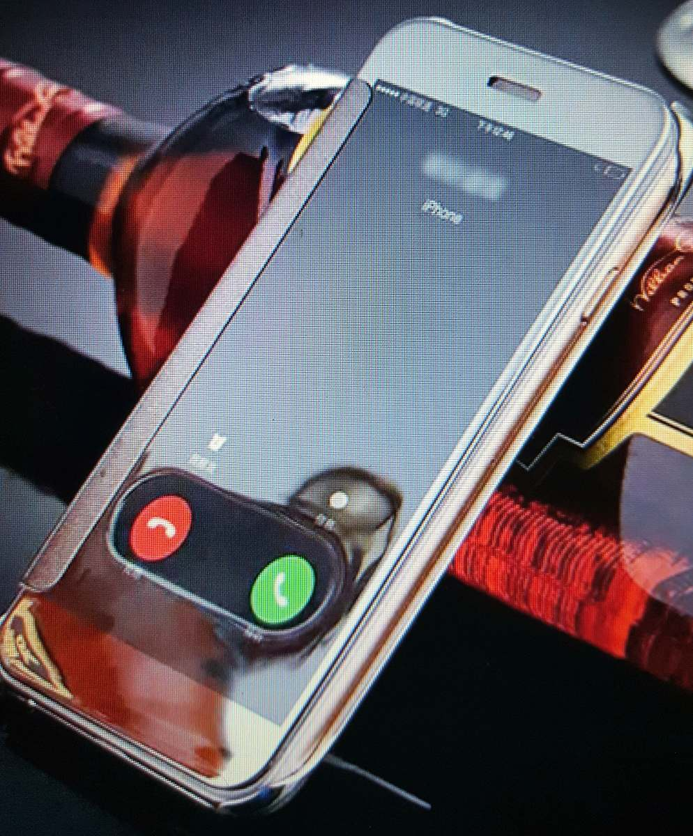 funda iphone 6 plus con tapa