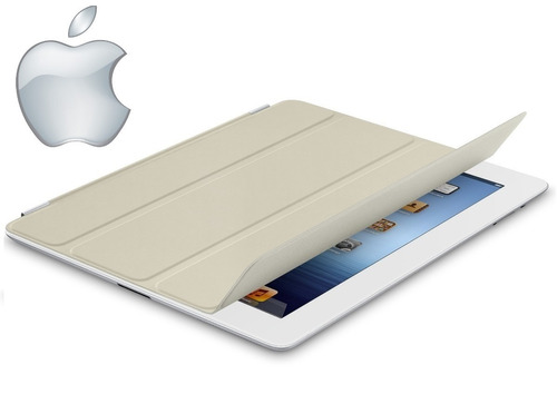funda smart cover ipad air + back cover + lapiz + mica
