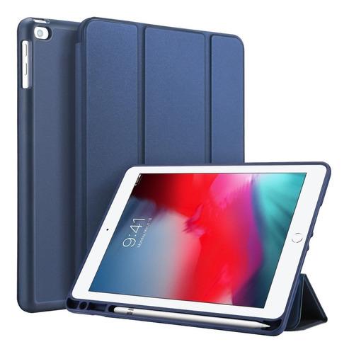 funda smart cover pen slot apple ipad 9.7 2017 2018   kyrios