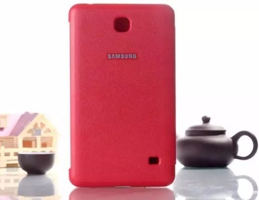 Funda smartcase samsung galaxy tab 4 7 0 pulgadas rosa en mercado libre - Fundas samsung galaxy tab pulgadas ...