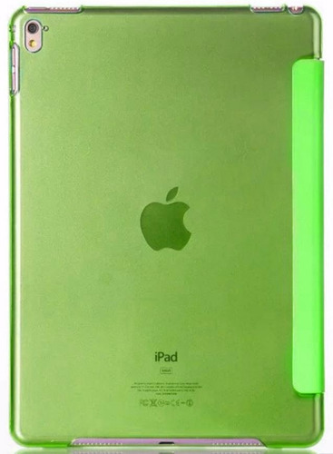 funda smartcover full ipad 9.7, mini 1,2,3,4 y air 2, 6 y 17
