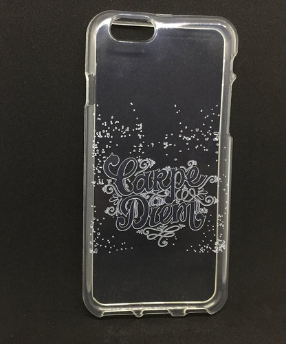 funda smartfix exclusiva carpe diem iphone 6