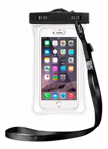 funda soul sumergible waterproof bag universal celular