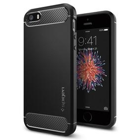 89af06ebe5a Funda Spigen Iphone Se - Celulares y Teléfonos en Mercado Libre Argentina