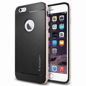Macally Snap-on Funda iPhone 6/6s Transparente