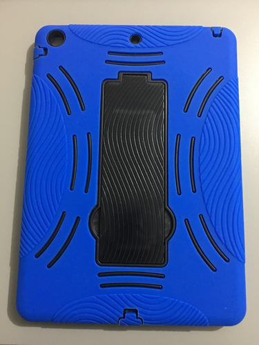 funda stand hibrida hybrid survivor uso rudo ipad 5 air