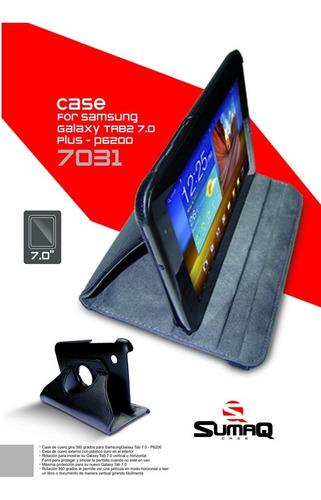 funda sumaq para tablet samsung galaxy tab2 7.0plus (7031)