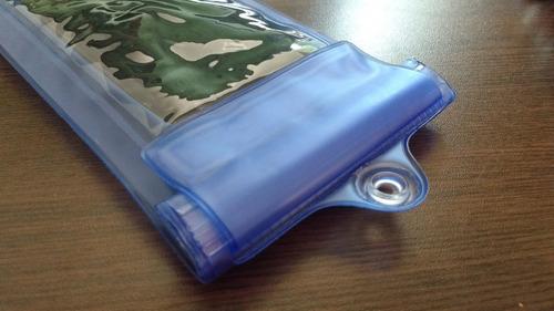 funda sumergible agua celular samsung iphone nokia motorola