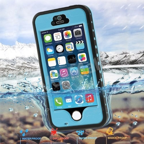 e9ac171a316 Funda Sumergible Agua Waterproof Redpepper iPhone 6 6s Plus - $ 699 ...