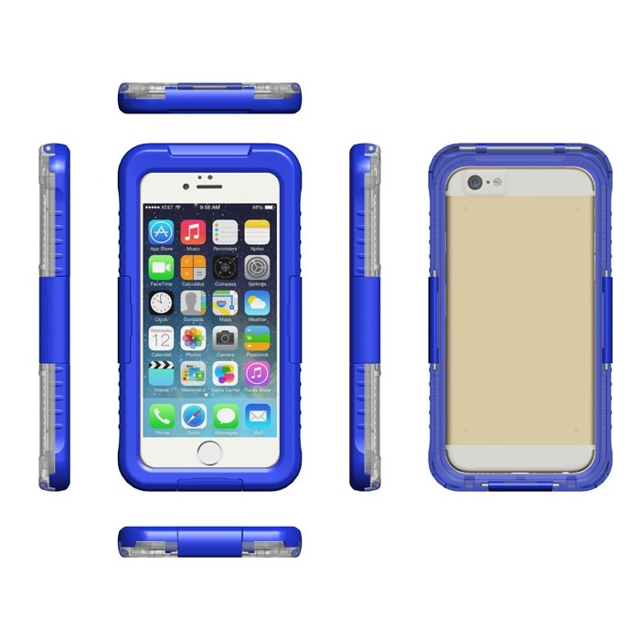 carcasa sumergible iphone 5s