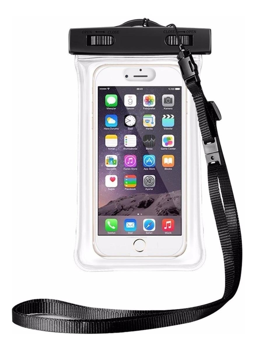 36b66e15d6a funda sumergible celular selfie en el agua runnig en lluvia. Cargando zoom.
