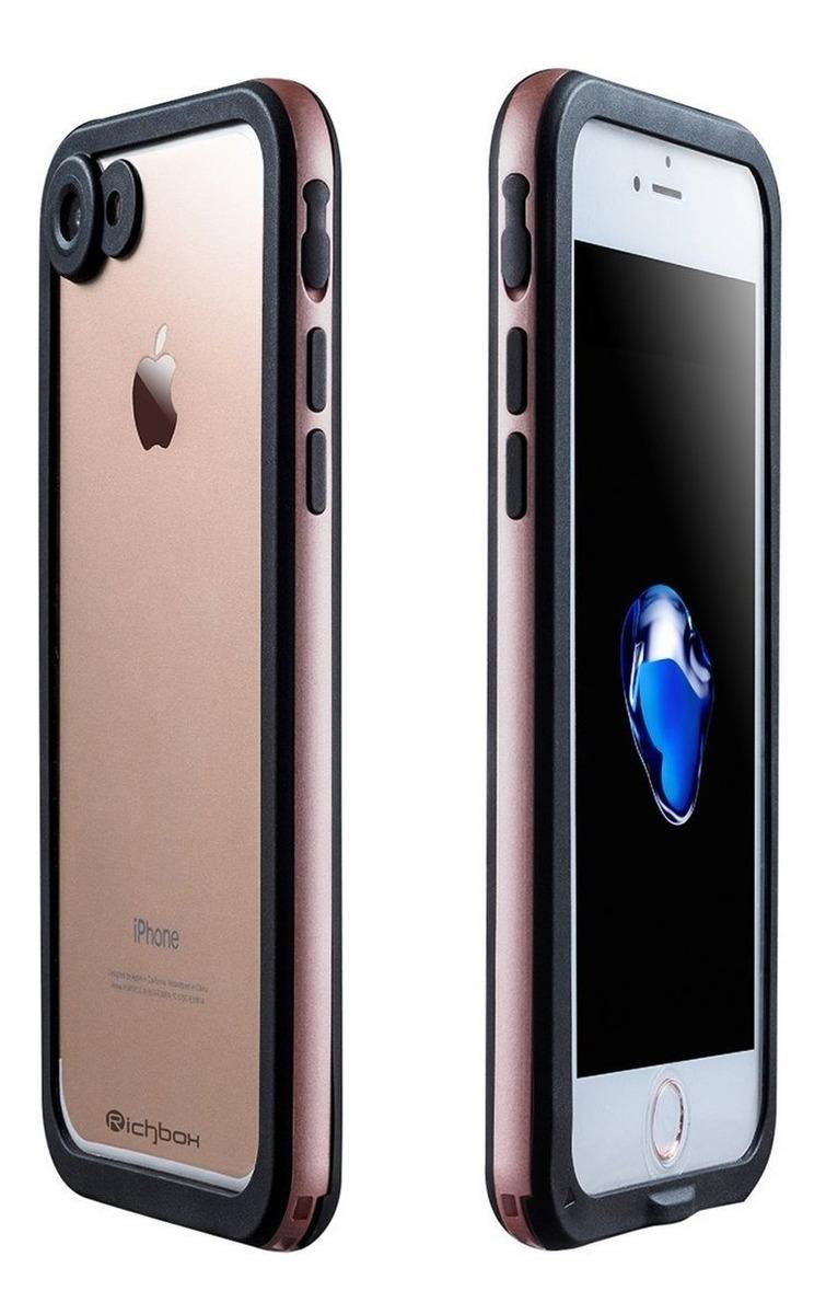 178167d12fb funda sumergible iphone 7 y 8 richbox waterproof antigolpes. 10 Fotos