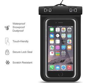 3fb09cc3c97 Funda Sumergible Iphone 6 - Accesorios para Celulares en Mercado Libre  Colombia