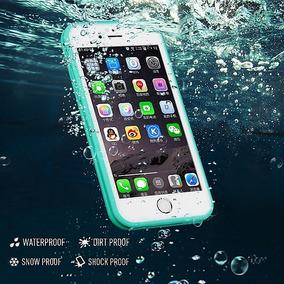 1771a97b346 Funda Sumergible Iphone 6 - Carcasas, Fundas y Protectores Fundas para  Celulares Apple en Mercado Libre Argentina