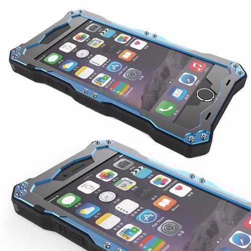 funda sumergible survivor waterproof ip68 iphone 6s plus
