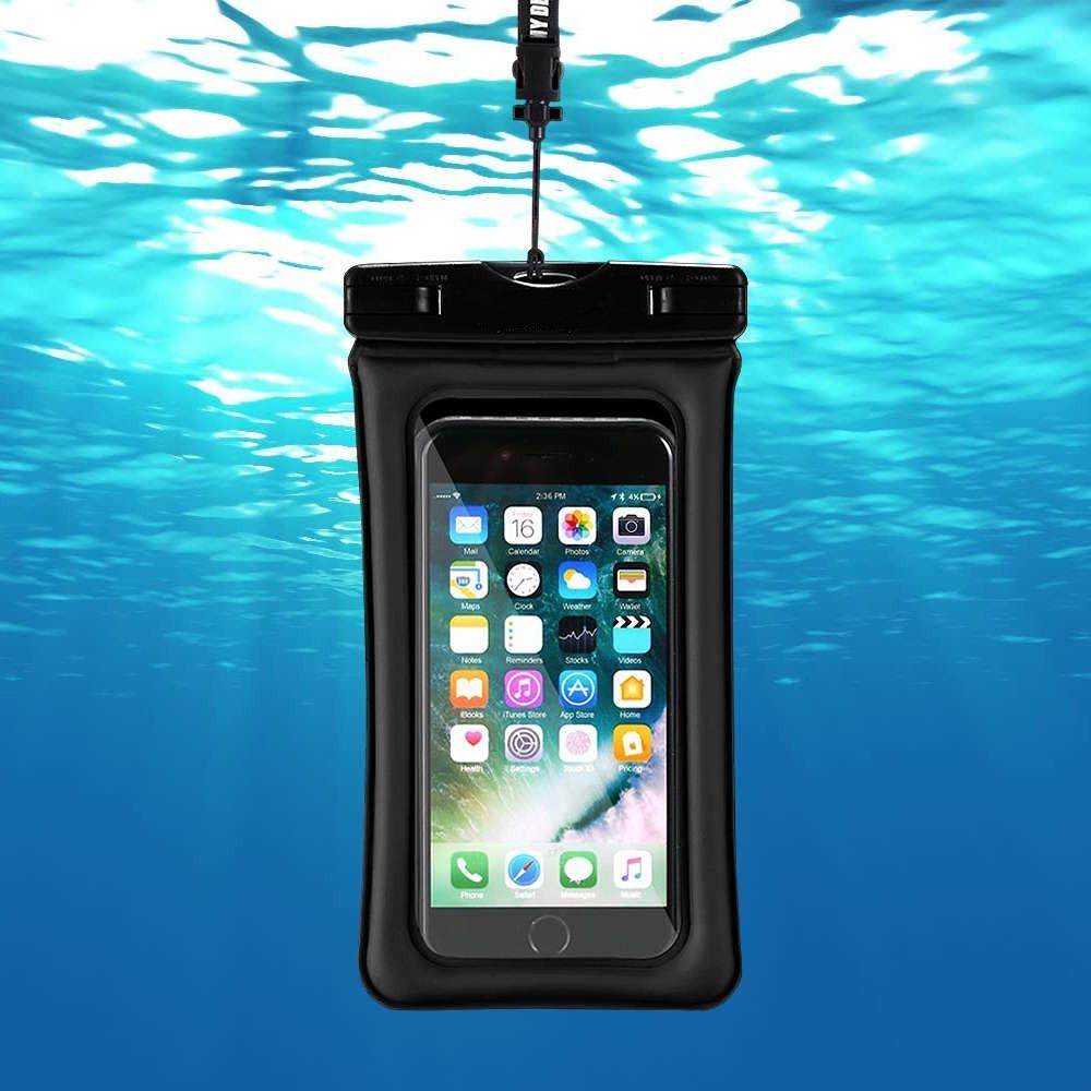 68c0c77011f Funda Sumergible Universal Waterproof Celular Agua - $ 129,99 en ...