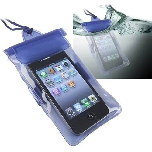 8b3dc938e87 Funda Sumergible Universal Waterproof iPhone 5s Se 6s 7 8 Xr - $ 79 ...