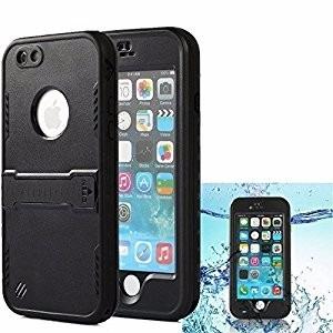 aeac94c4165 Funda Sumergible Waterproof Presion Anti Polvo iPhone 6 Plus - $ 700 ...