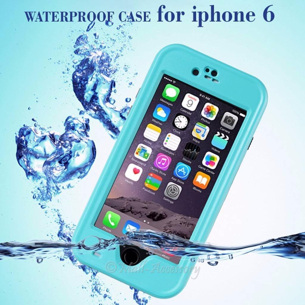 b68c714a69e funda sumergible waterproof presion anti polvo iphone 6 plus. Cargando zoom.
