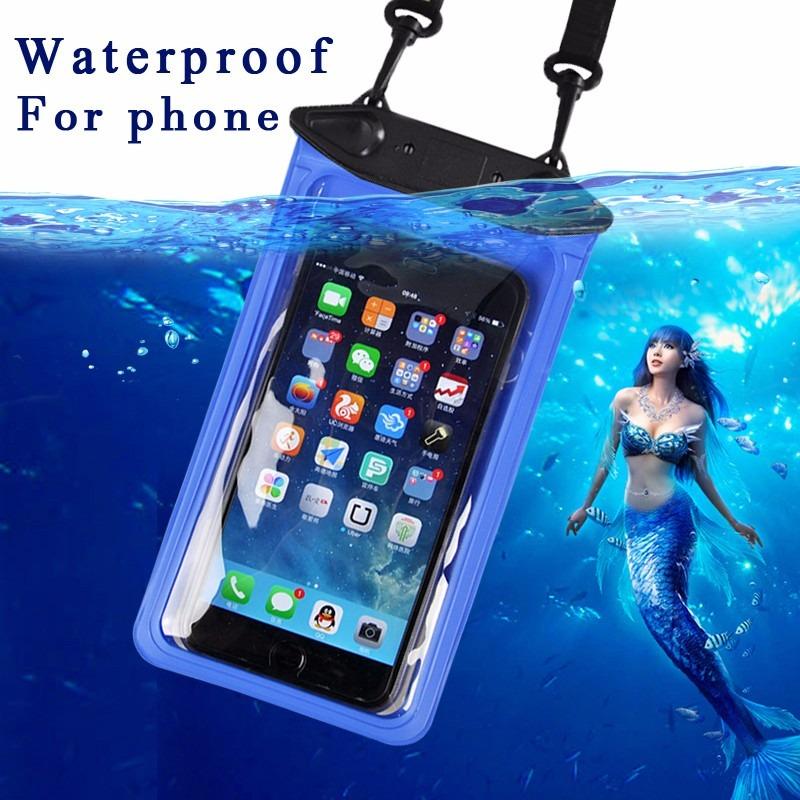 030bfd7265b Funda Sumergible Waterproof Samsung Galaxy A3 A5 A7 A9 - $ 181,49 en ...