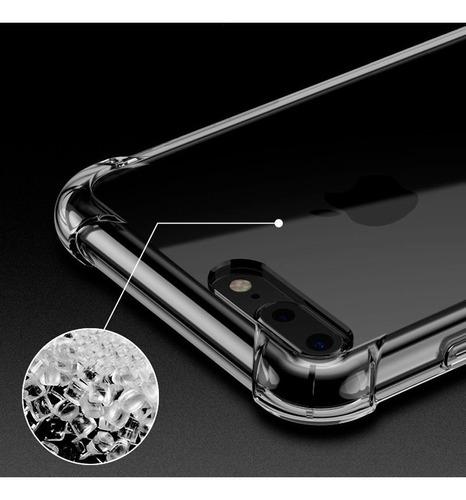 funda super anti golpe reforzada iphone 11 pro max x xs xr