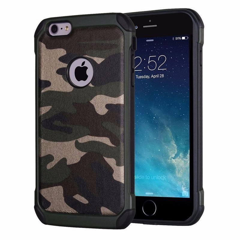 carcasa iphone 6 militar