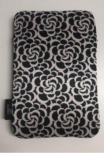 funda tablet 7´ impermeable estuche neoprene wrapp colores