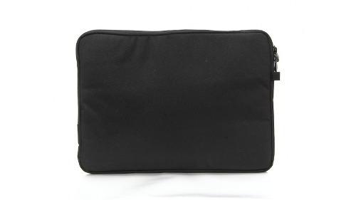 funda tablet notebook zom 15 tela espumada cierre zf 15 300b