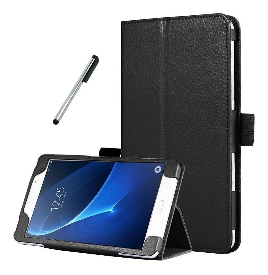 Funda Tablet Samsung Galaxy Tab A6 7 Sm T280 Cristal Templad