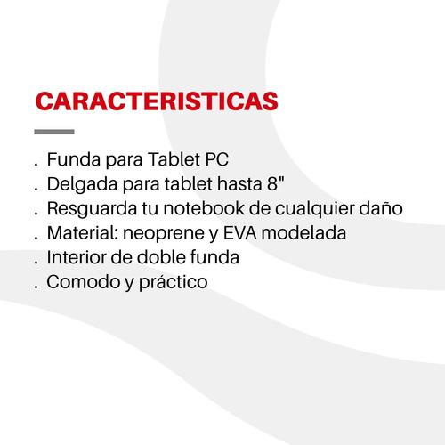 funda tablet tablet