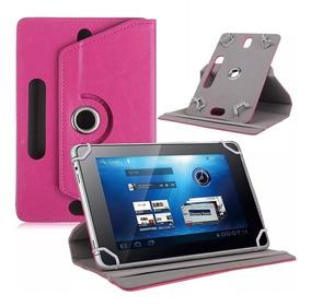 0c279f2c719 Funda Tablet Universa 7 8 9 10.1 Pulgada Giratoria Tableta