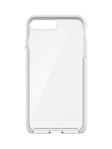 5d80bc24740 Funda Tech21 Evo Check iPhone 7 Plus - Transparente - $ 839.00 en ...