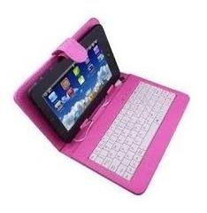 funda teclado tablet 8  titan samsung noga bgh todas marcas titan belgrano
