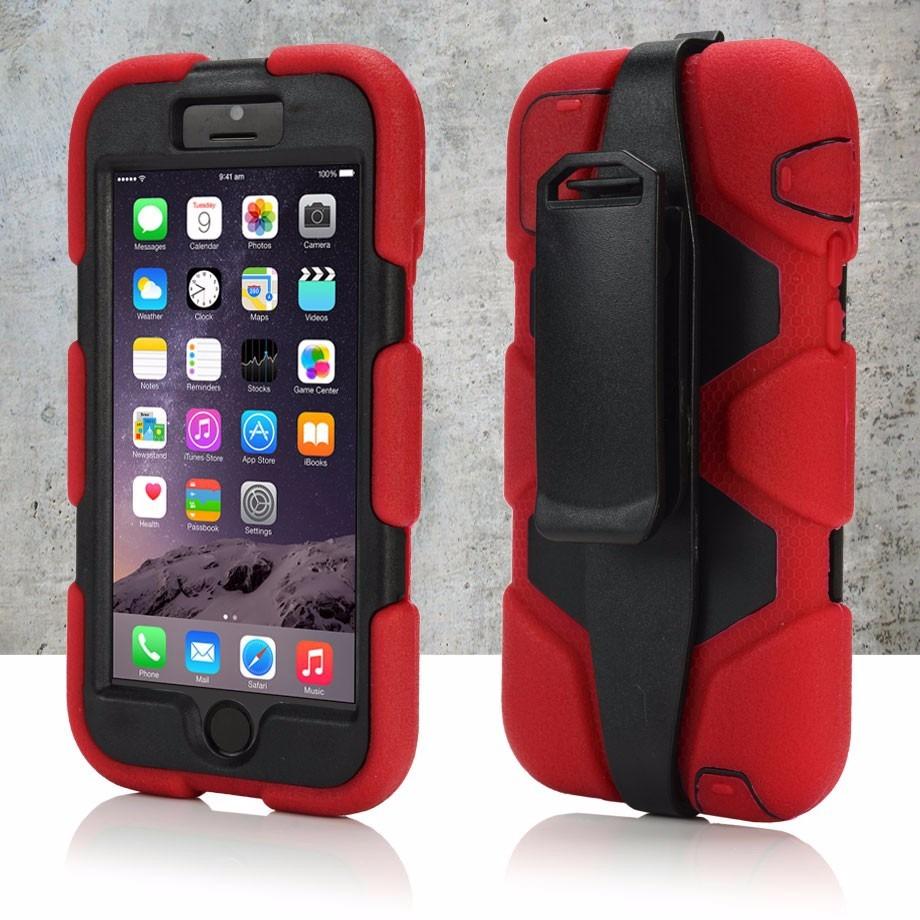 fundas iphone 5 antigolpes