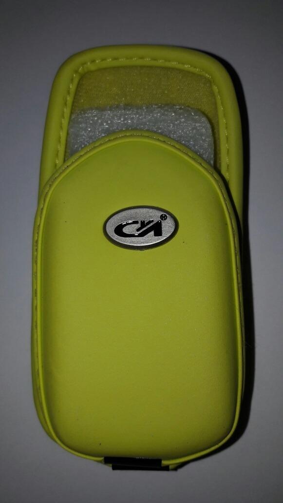Funda Tortuga Color Verde Limon Cya - $ 99.00 en Mercado Libre