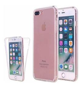 71113d0ea5e Funda 360 Iphone 7 Plus - Carcasas, Fundas y Protectores Fundas para  Celulares iPhone en Mercado Libre Argentina