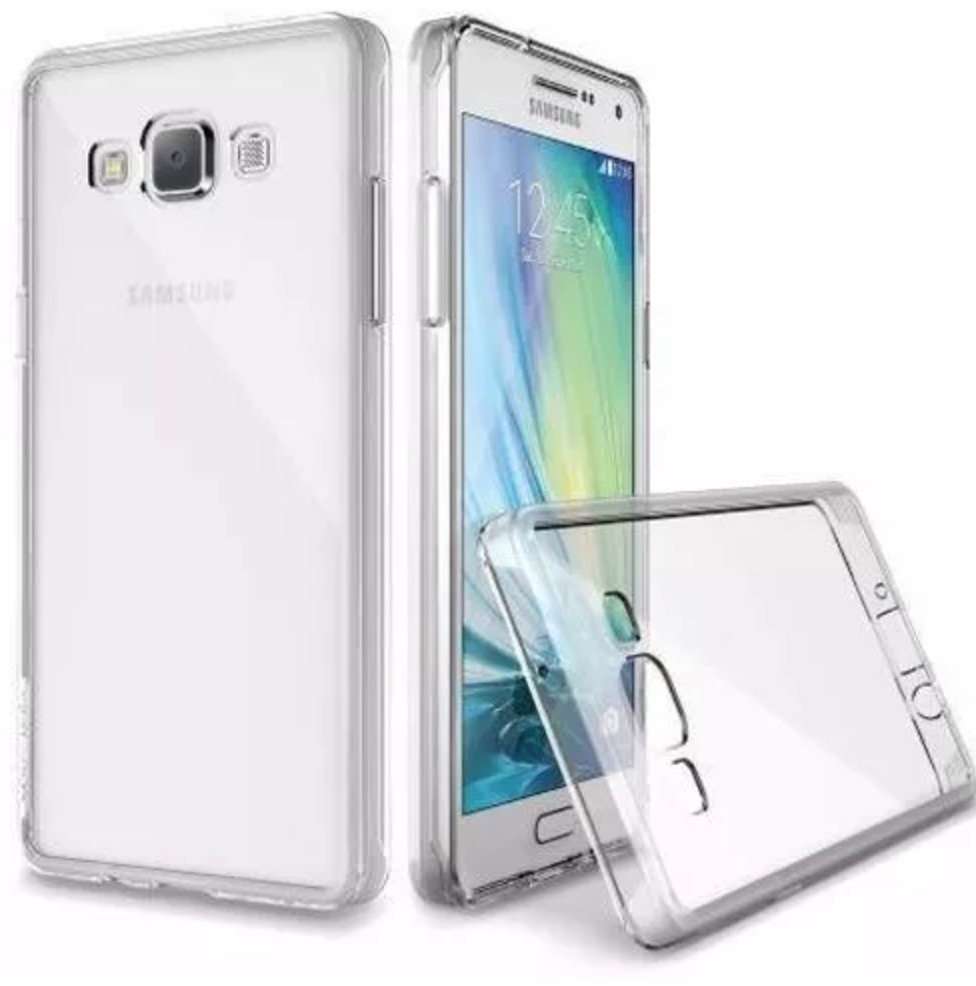 501812bd8c9 Funda Tpu Antigolpe Fina Para Samsung J5 Prime J7 Prime - $ 69,99 en ...