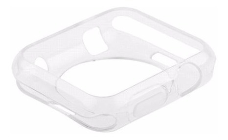 funda tpu apple watch 1 | 2 38mm 42mm cover protector oferta