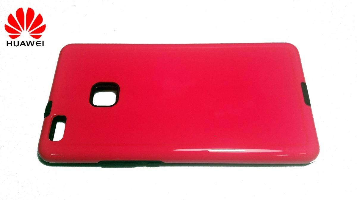 e2745c1756c Funda Tpu Dash Para Huawei P9 Lite Reforzada - $ 103,95 en Mercado Libre