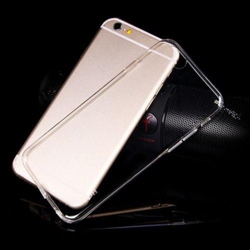 funda tpu iphone 6 y 6 plus nuevas!