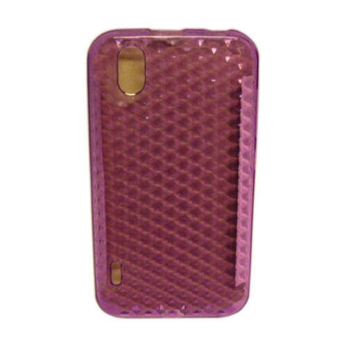 funda tpu lila lg optimus black p970