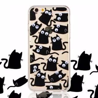 carcasas huawei p9 lite gatos